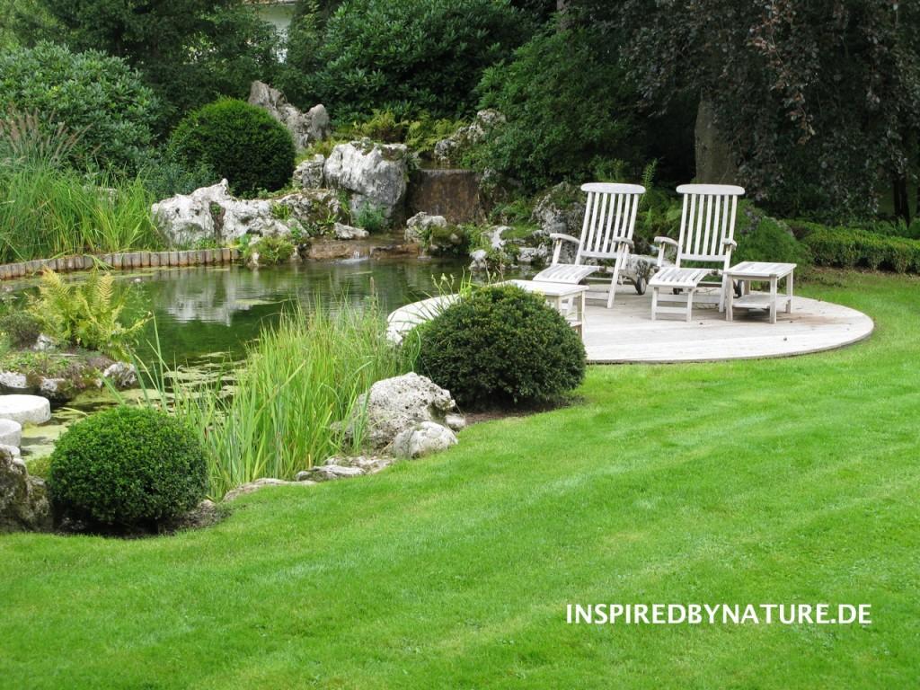 privatgarten / muenchen / inspiredbynature.de