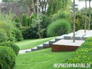 P1050182 300x225 Moderne Gartengestaltung   FOTOS 2011